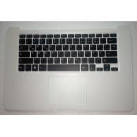 Середня частина корпуса з ноутбука ODYS TRENDBOOK 14 Pro з тачпадом та клавіатурою