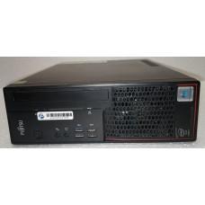 Системний блок Fujitsu ESPRIMO C720 SFF i7-4790 3.6-4.0Ghz, DDR3 4GB, HDD 500GB