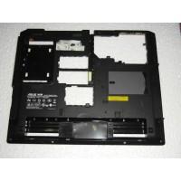 Нижня частина корпуса (корито) ноутбука ASUS A6M