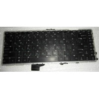 Клавіатура з ноутбука ASUS X401A покнопочно
