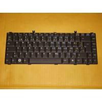Клавіатура ноутбука FUJITSU Amilo La1703 K020626R3 поклавішно