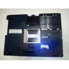 Низ корпуса (корито) ноутбука Fujitsu SIEMENS LIFEBOOK C1320D