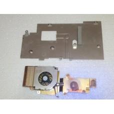 Система охолодження ноутбука Fujitsu SIEMENS LIFEBOOK C1320D
