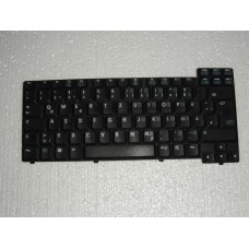 Клавіатура ноутбука HP Compaq nc6320, NC6310, NC6325, NC6100, NC6110, NC6130, NC6120, 405963-041, NSK-C6A0G