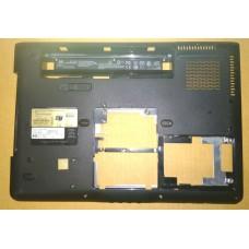 Низ корпуса, корито ноутбука HP PAVILION DV6000 431426-001 38AT8BATP10 EAAT8002018