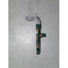 Плата USB LG R500