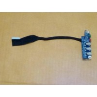 Плата USB Lenovo 3000 N200 з шлейфом