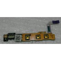 Бокові кнопки ноутбука DELL LATITUDE E6430S LS-7743P