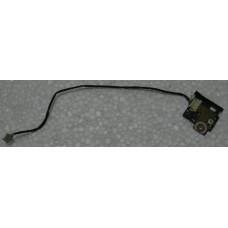 Кнопка включення SAMSUNG Q310 BA92-04860A