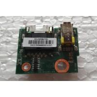 """USB, LAN роз""""єм ноутбука Lenovo Thinkpad T430 LNVH-000B56242-C000"""